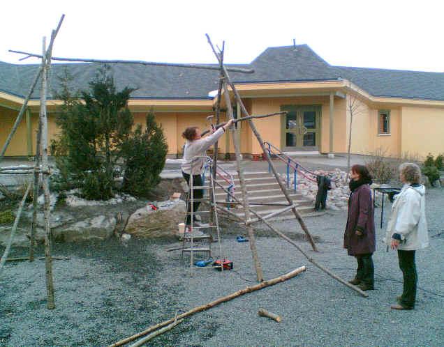 framtida barnehage lørenskog